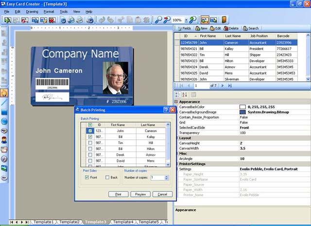 Easy Card Creator Professional 15.25.62